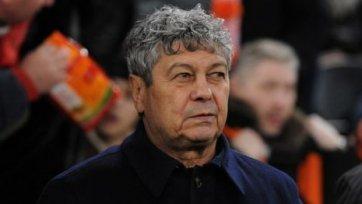 Луческу: «Никогда не соглашусь возглавить сборную Румынии»