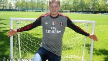 «Милан» готов отдать Габриэля в аренду