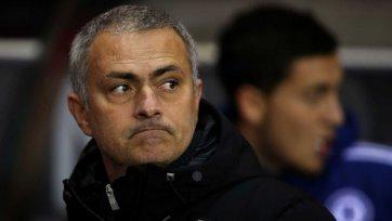 Моуринью: «У «Ливерпуля» есть преимущество, они не играют в Европе»