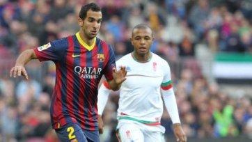 Монтойя все еще может покинуть «Барселону»