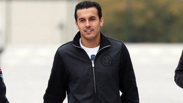 Педро: «Я не собираюсь покидать «Барсу»