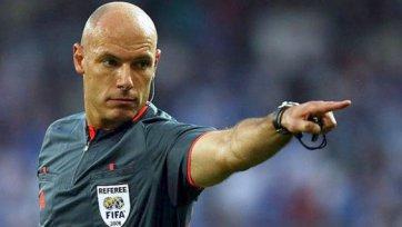 Матч «Ювентус»  - «Рома» может быть обслужен иностранными судьями