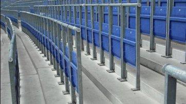 Есть ли правда в ногах? Стоячие места на стадионах