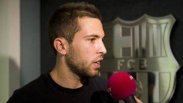 Альба: «Может мы не играли в полную силу, но лидируем»