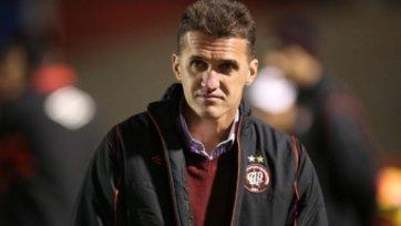 «Атлетико» остался без тренера