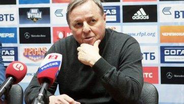 Тарханов: «Цымбаларь был суперфутболистом – сегодня с ним сравниться лишь Халк»