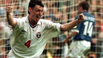 Егор Титов: «Без Цыли футбол – это пустышка»