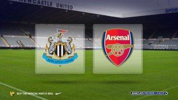 Анонс. «Ньюкасл» - «Арсенал» - ждать ли очередного града голов?