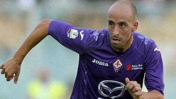Валеро: «Меня все устраивает во Флоренции»