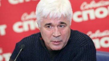 Ловчев: «Цымбаларь был очень одаренным футболистом»