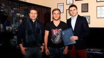 «Крылья Советов» усилились двумя футболистами