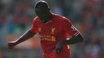«Ливерпуль» потерял Сахо