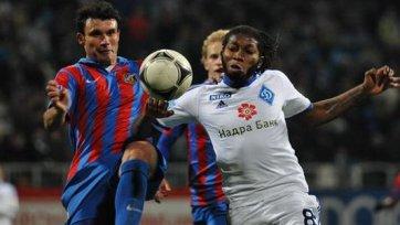 «Габала» намерена подписать защитника «Арсенала»