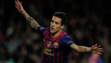 «Барселона» не собирается расставаться с Тельо