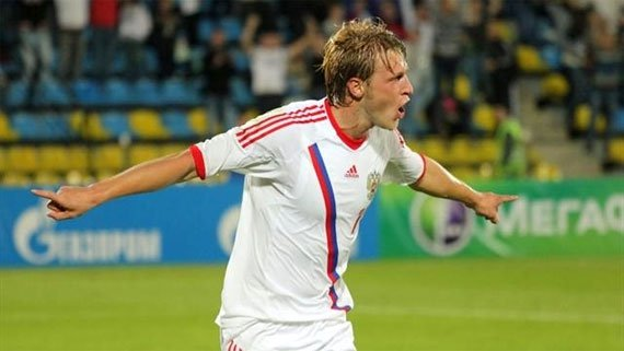 Почему «Анжи» должен подписать Алексея Сапогова?