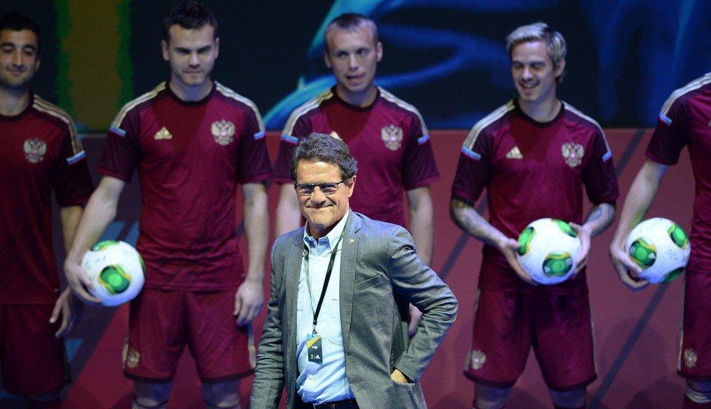 Есть Ли У России Шансы На Чемпионате Мира По Футболу