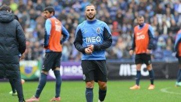 Официально: «Куарежма – снова игрок «Порту»