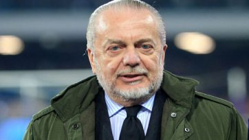 «Наполи» получит на трансферы 30 миллионов евро