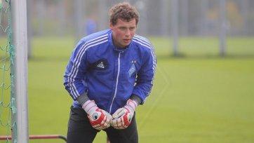 Александр Рыбка: «Я очень соскучился по футболу»