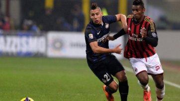 «Интер» теряет Тайдера в преддверии матча с «Лацио»