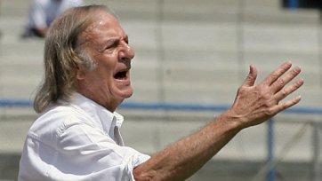 Менотти: «Гвардиола один из величайших специалистов современности»