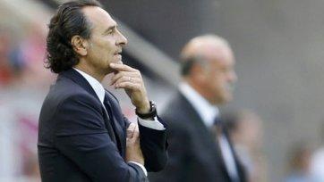 Италия не хочет играть с Испанией четвертый раз за два года