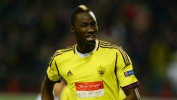 Траоре станет игроком «Монако» в ближайшие дни