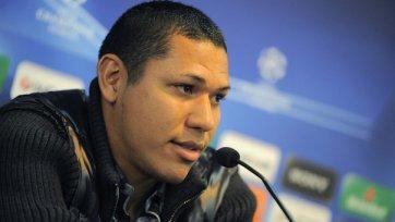 Официально: Мадуро стал игроком ПАОКа