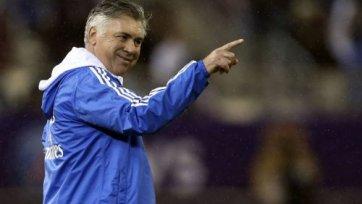 Анчелотти: «Если не выиграем трофеи, то могу покинуть «Реал»