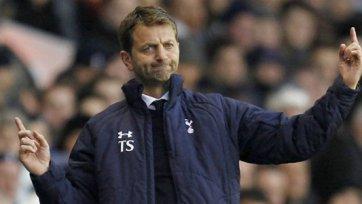 Шервуд: «Хочу разочаровать «Арсенал», Адебайор сегодня будет играть»