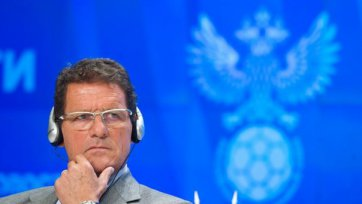 Нигматулин: «Капелло нас уже приучил, что в сборной незаменимых нет»