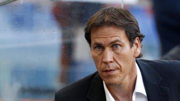 Гарсия: «Матч с «Юве» далеко не решающий»