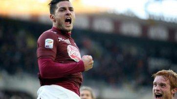 Д'Амброзио переходит в «Интер»