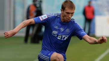 «Урал» может подписать бывшего защитника «Динамо»