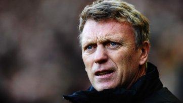 «Манчестер Юнайтед» не может определиться с трансферной кампанией