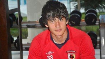 «Спартак» интересуется 18-летним вратарем