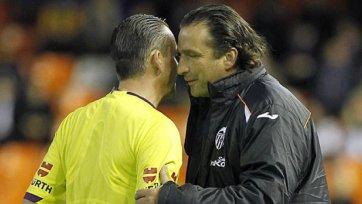 Пицци: «Валенсия» сыграла так, как я того ожидал»