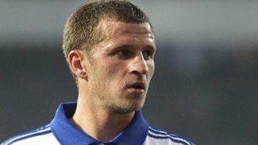 Александр Алиев хочет играть в «Анжи»