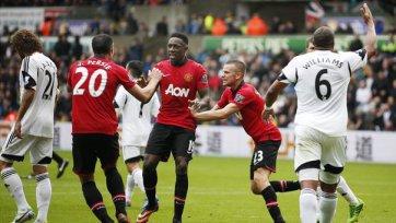 Анонс. «Манчестер Юнайтед» - «Суонси» - как начнешь год, так его и проведешь?