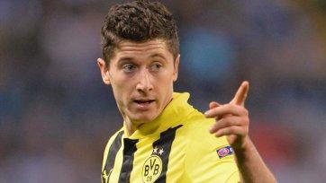 Левандовски будет получать в «Баварии» 8 миллионов евро в год