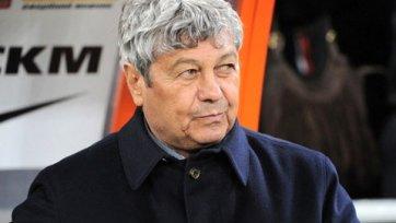Луческу: «Мы делаем ставку на бразильцев и украинцев»
