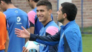 «Рома» подпишет полузащитника «Бока Жуниорс»
