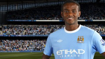 Ибраим мечтает покинуть «Манчестер Сити»
