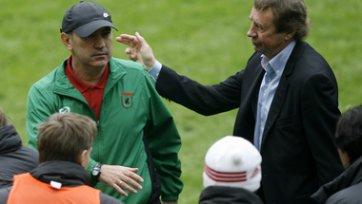 Семин: «Опыт Бердыева может пригодиться многим клубам РПЛ»