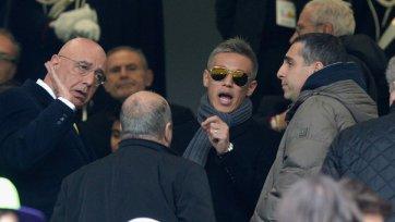 Кака: «Мы рады видеть Хонду в «Милане»