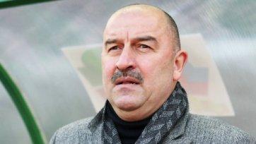 Новым тренером «Рубина» станет Черчесов