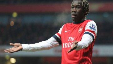 «Арсенал» хочет сохранить Санья