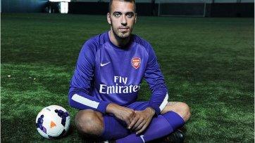 «Милан» вернет Вивиано в Италию