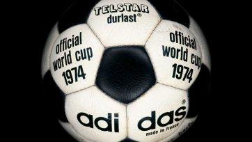 Рождение тотального футбола