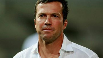 Маттеус: «Подписав Левандовски, «Бавария» продолжила совершенствовать свою игру»